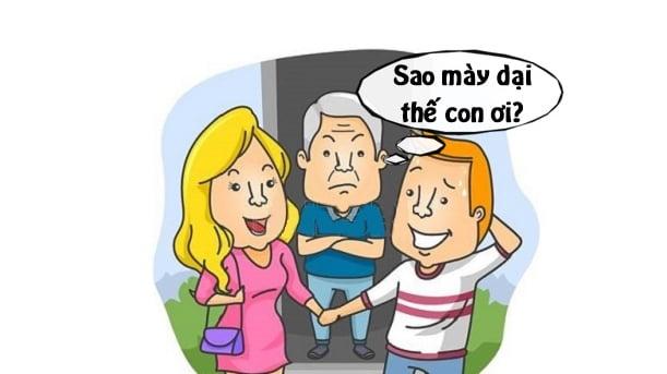 lời khuyên khi ra mắt gia đình người yêu
