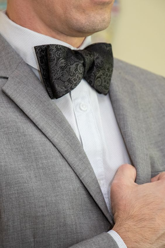 nơ đẹp bow tie