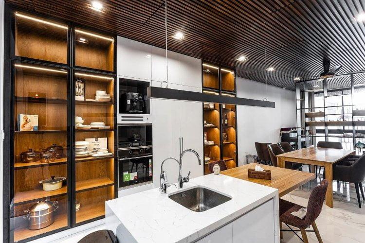 nội thất bếp đẹp