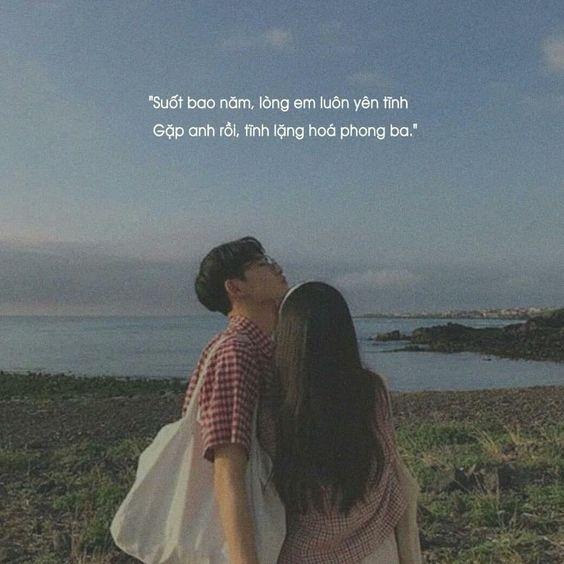 Stt thơ tình yêu buồn