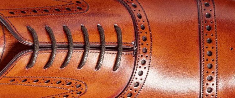 Tìm hiểu về giày oxford