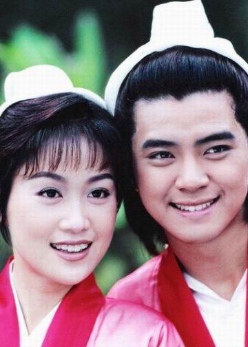tình yêu Lương Sơn Bá – Chúc Anh Đài