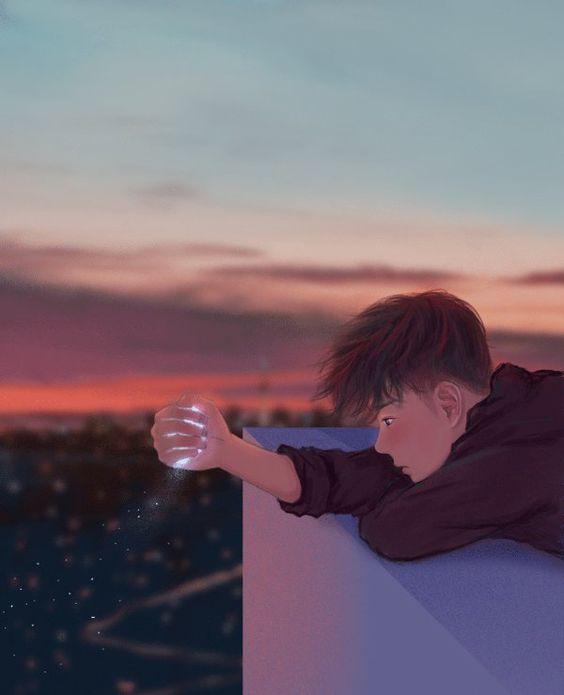 trầm cảm sau chia tay