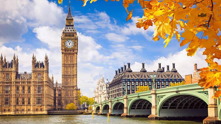 Văn hóa nước Anh