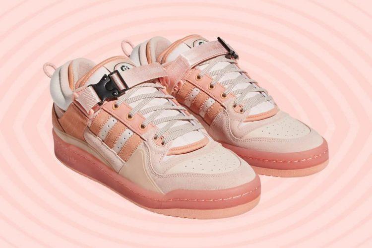Bad Bunny x Adidas Ester Egg sneakers