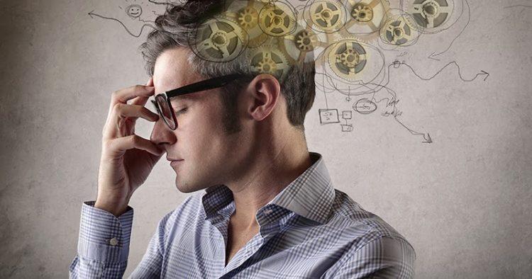 Overthinking là gì