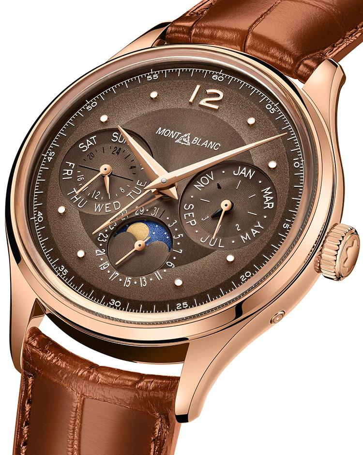 Đồng hồ Montblanc