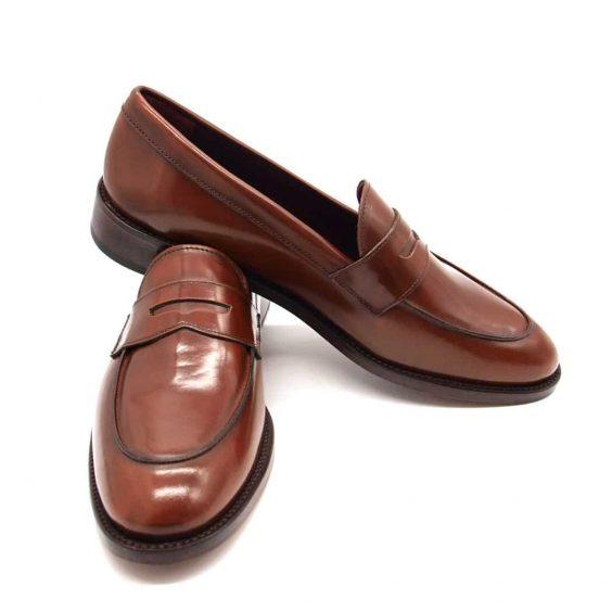 tìm hiểu về giày loafer