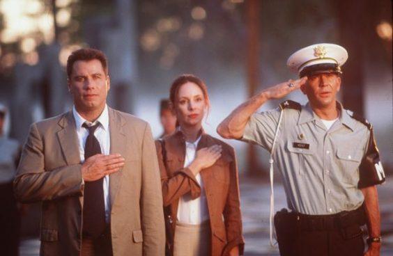 Review phim The General's Daughter - Con gái tướng quân (1999)