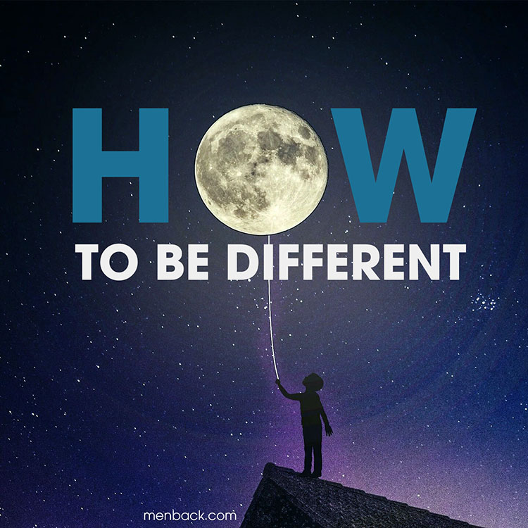 khác biệt là gì