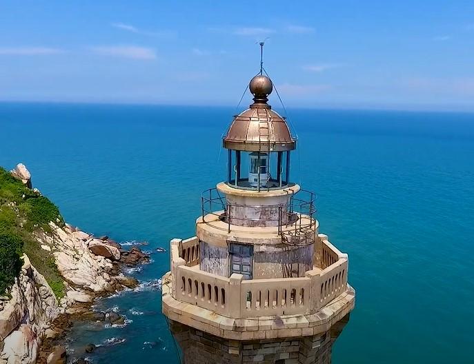 Hải đăng Kê Gà